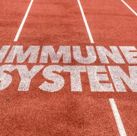 IV Hydration to Boost Immunity and Improve Athletic Performance